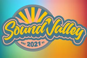 Sound Valley logo