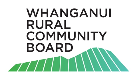 Whanganui Rural Community Board logo