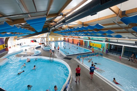 Splash Centre