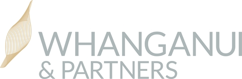 Whanganui and Partners logo